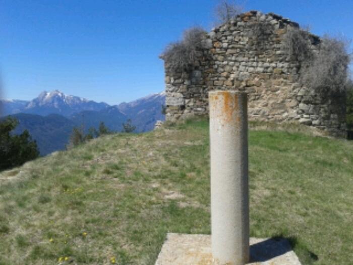 Els 100 cims d'en Lluís i la Fina