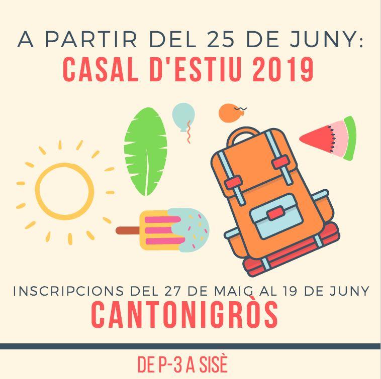 Casal d'estiu de Cantonigròs19