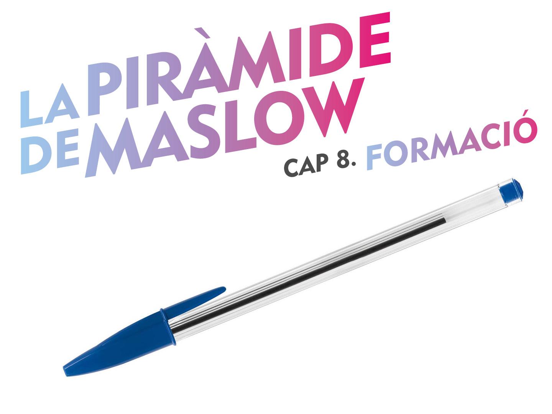 Piràmide de Maslow