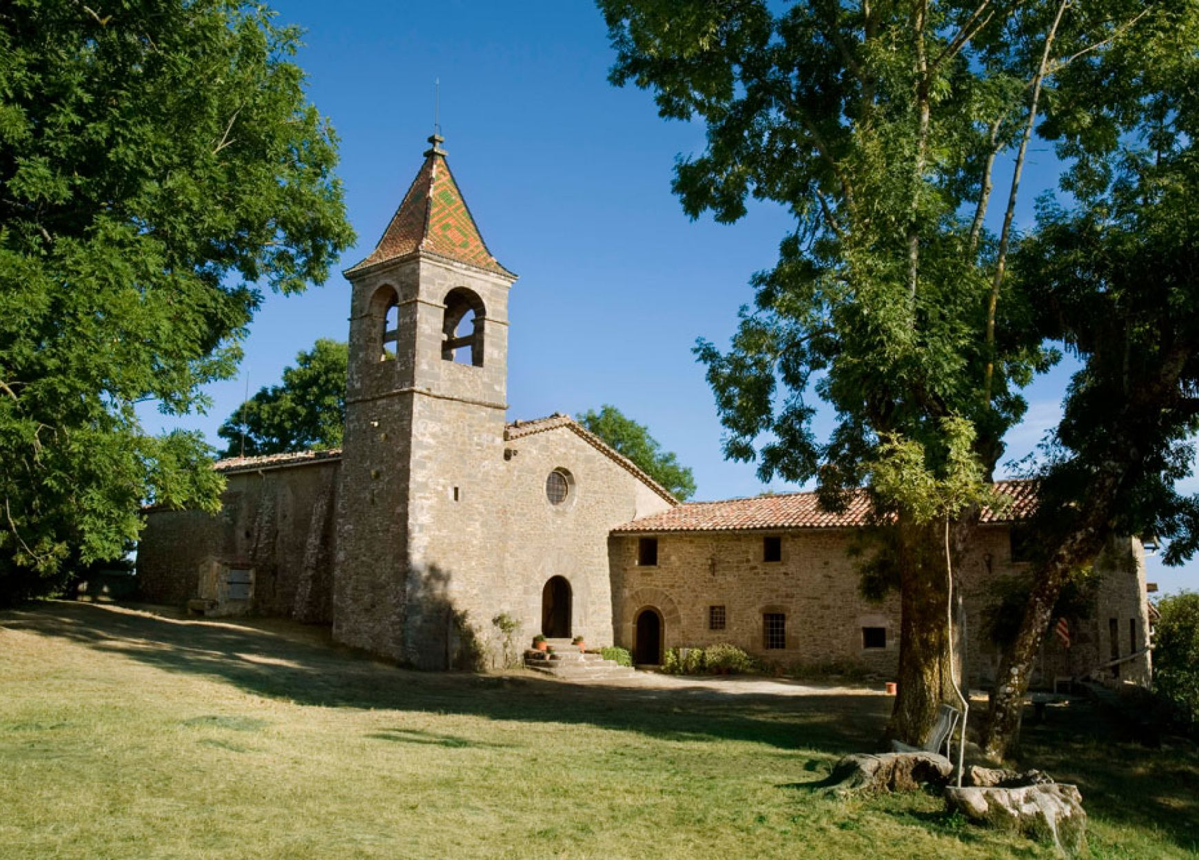 Santuari de Santa Maria de Cabrera